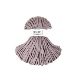 Perłowy sznurek pleciony...